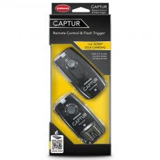 Hahnel Captur Remote for Sony