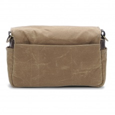 Ona Bowery Shoulder Bag - Field Tan