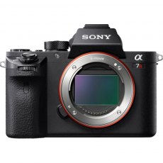 Sony Alpha 7R MkII body