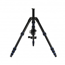 Hahnel Triad Compact C5 Travel Tripod with Ball head and case