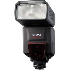 Sigma EF-610 DG ST flashgun for Nikon NA-ITTL