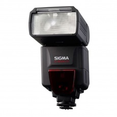 Sigma EF-610 DG ST flashgun for Sony SO-ADI