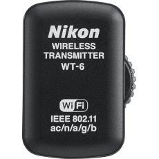 Nikon WT-6, Wireless transmitter