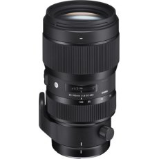 Sigma 50-100mm F1.8 DC HSM Art lens for Canon EOS
