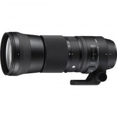 Sigma 150-600mm f5-6.3 DG OS HSM C + TC-1401 for Canon EOS