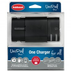 Hahnel Unipal Mini Universal Lith-ion charger