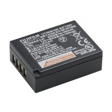Fujifilm NP-W126S Lithium-Ion Rechargeable Battery