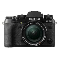 Fujifilm X-T2 Kit with 18-55mm lens