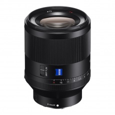 Sony FE 50mm F1.4 Zeiss Planar T*