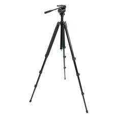 Celestron Trailseeker Tripod with Fluid Pan Head