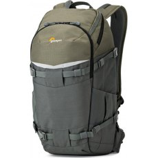 Lowepro Flipside Trek BP 350 AW (Grey/Dark Green)