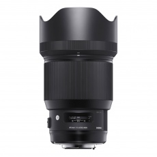 Sigma 85mm f1.4 DG HSM ART lens for Nikon