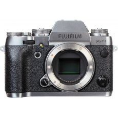 Fujifilm X-T2 Graphite Silver Camera Body