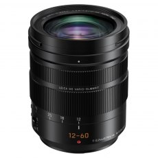 Panasonic 12-60mm F2.8-4 Leica DG Vario-Elmarit ASPH Power O.I.S. Lens
