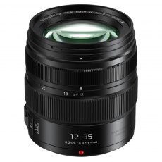 Panasonic 12-35mm F2.8 II Lumix G X Vario ASPH Power O.I.S. Lens