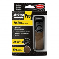 Hahnel HRS 280 Pro Sony
