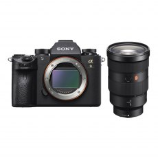 Sony Alpha 9 body, 24-70GM