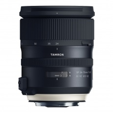 Tamron 24-70mm SP Di VC USD G2 for Canon EOS