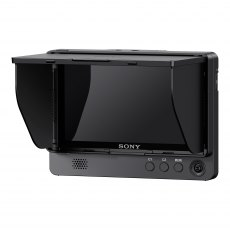 Sony CLM-FHD5 Clip-On LCD Monitor