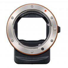 Sony LA-EA3 Full Frame FE body to A-mount lens adapter