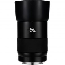 Zeiss 50mm Macro F2.8 Touit for Fujifilm X