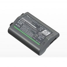 Nikon EN-EL18b Li-Ion battery, 2500 mAh, 10.8V