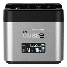 Hahnel proCube 2 Charger Olympus