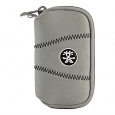 Crumpler PP 55 Soft Pouch Case, Silver