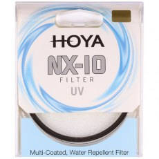 Hoya 77mm NX-10 UV Filter