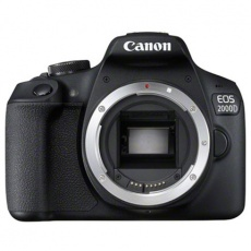 Canon EOS 2000D Body only