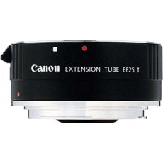 Canon EF 25 extension tube