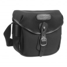 Billingham Hadley Digital, Black Fibrenyte/Black Trim