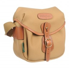 Billingham Hadley Digital, Khaki Canvas/Tan Trim