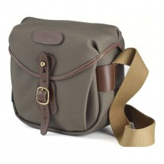 Billingham Hadley Digital, Sage Fibrenyte/Chocolate Trim