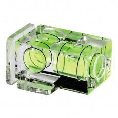 Hama Spirit level, 2 heads