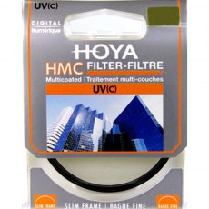 Hoya 43mm UV filter HMC Digital