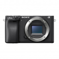 Sony Alpha 6400 body