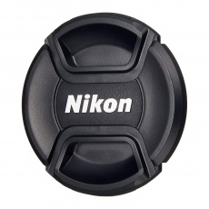 Nikon LC-58 58mm Snap on front lens cap