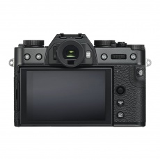 Fujifilm X-T30 Body Only, Black