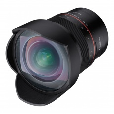 Samyang 14mm F2.8 lens for Nikon Z