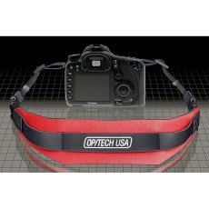 OpTech Pro Strap, Red std