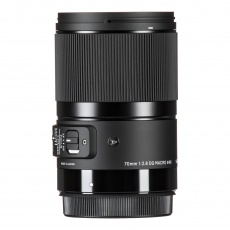 Sigma 70mm f2.8 DG Macro Art Lens for L Mount