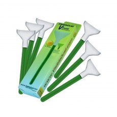 Visible Dust Green VSWABS for 1.3x sensors - pack of 12 swabs