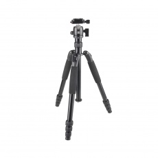 Sirui T-004SK Tripod with B-00K head, black