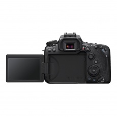 Canon EOS 90D DSLR Camera with 18-55mm f3.5-5.6 IS STM Lens