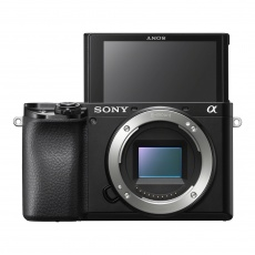 Sony Alpha 6100 Body