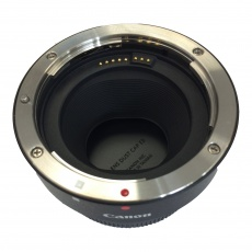 Canon Skinny Flat Lite EOS M to EF lens Mount Adapter