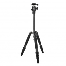 Sirui T-025S Tripod kit with B-00K head, black