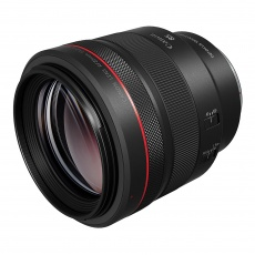 Canon RF 85mm f1.2 USM DS