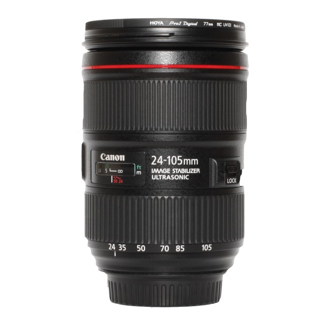 Canon Used Canon EF 24-105mm f4 L IS II